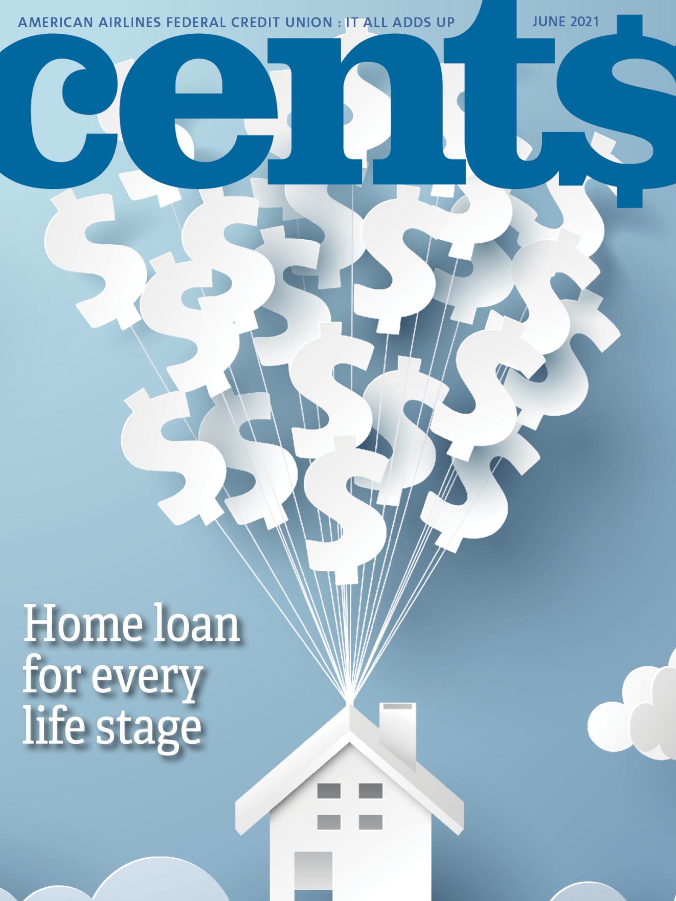 Cents Magazine