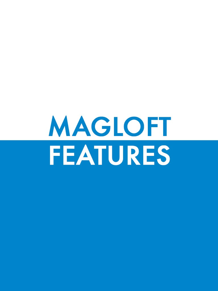 What Can Magloft Do?