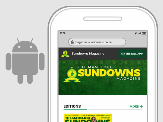 How to Install Your App on Android with Google Chrome