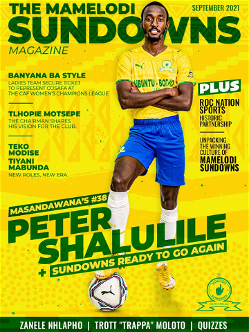 Magazine - Edition 1