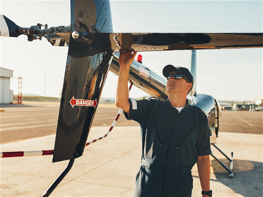 Changing Marketplace of Aviation Insurance in Canada