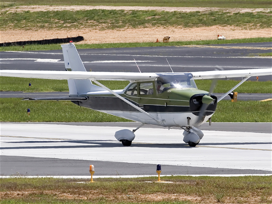 Selling Aircraft During COVID-19