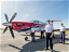 Flying with Mission Aviation Fellowship