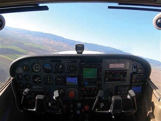 Rapid Progress in Autonomous Flight