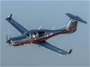 Diamond DA50 RG Debuts at EAA AirVenture