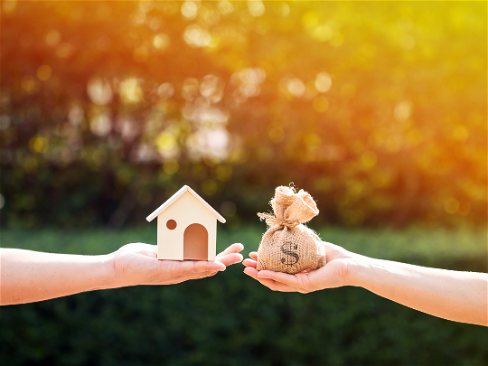 Picking the right home lending program for you