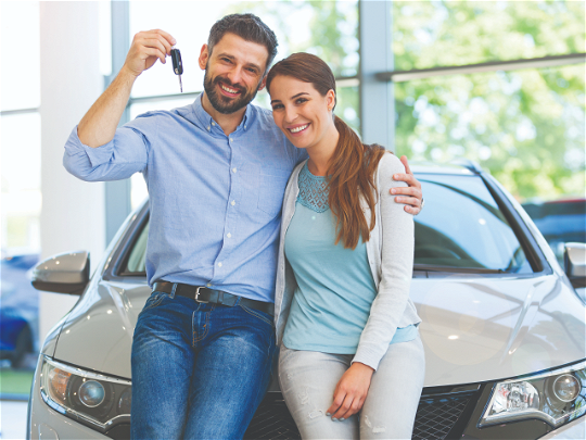 Auto-Buying Experience