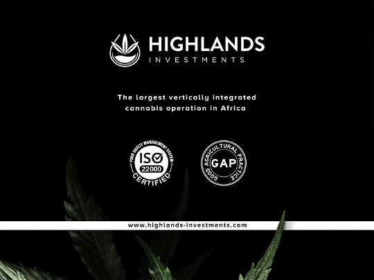 Ad - Highlands Investments