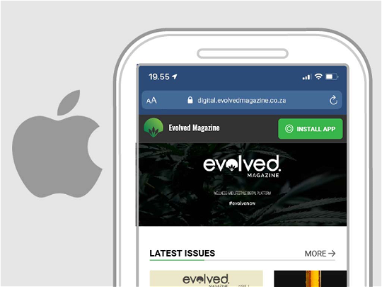 How to Install Your App on iOS with Safari