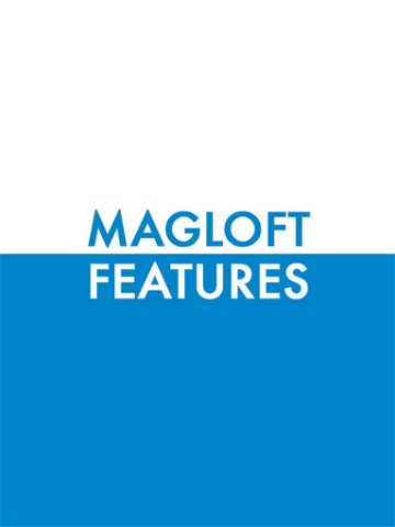 MagLoft Features