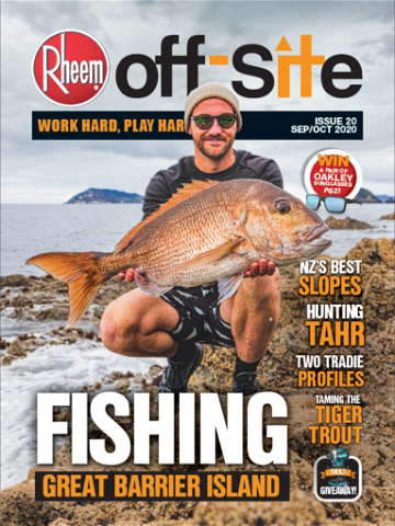 OffSite Issue 20
