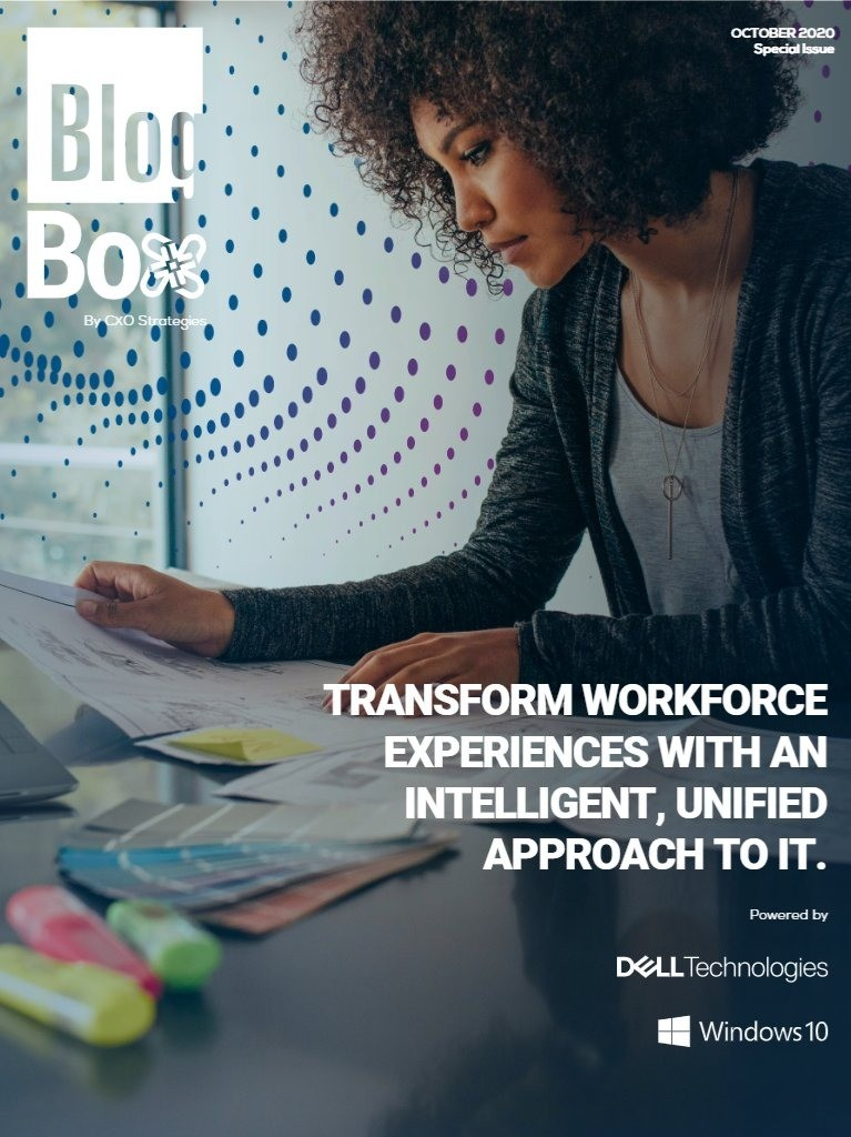 Transform Workforce Experiences with an Intelligent and Unified Approach