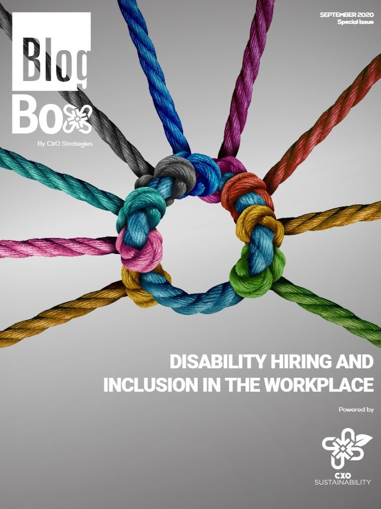 Disability Hiring and Inclusion in the Workplace