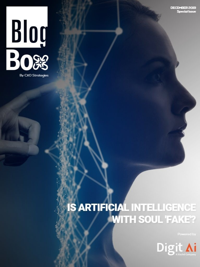 Is Artificial Intelligence with a Soul