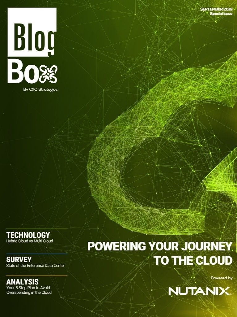Powering Your Journey to the Cloud