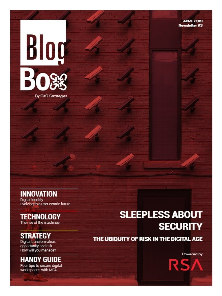 Sleepless About Security?